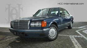 Mercedes-Benz 300 SE H-Kennzeichen Automatik | Schiebedach