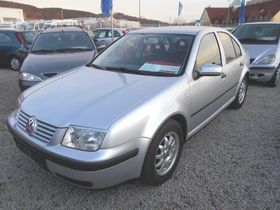 VW Bora Lim. Basis