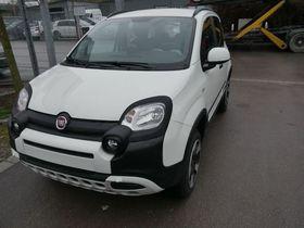 Fiat Panda 0.9 8V TwinAir Turbo CROSS 4x4 - SITZ- & FRONTSCHEIBENHEIZUNG - KLIMAAUTOMATIK - START&STOPP