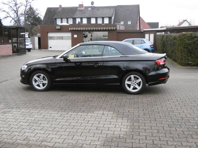 AUDI A3 1.5 Cabrio Active TFSI S-Tronic 7-Gang