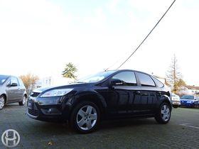Ford Focus 1.6 16V 74kW KLIMA+SHZ+MFL