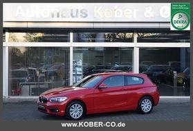 BMW 118d xDrive EURO 6 LED HIFI AHK Garantie