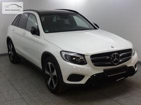Mercedes-Benz GLC 250 Luxury AMG Line+Night+Pano+MBUX+DTR+Q