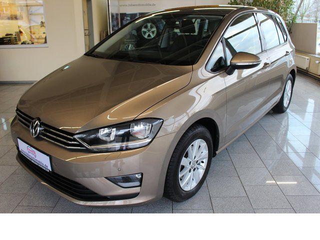 VW Golf Sportsvan 1.2 TSI VII Comfortline BMT/Start-Stopp