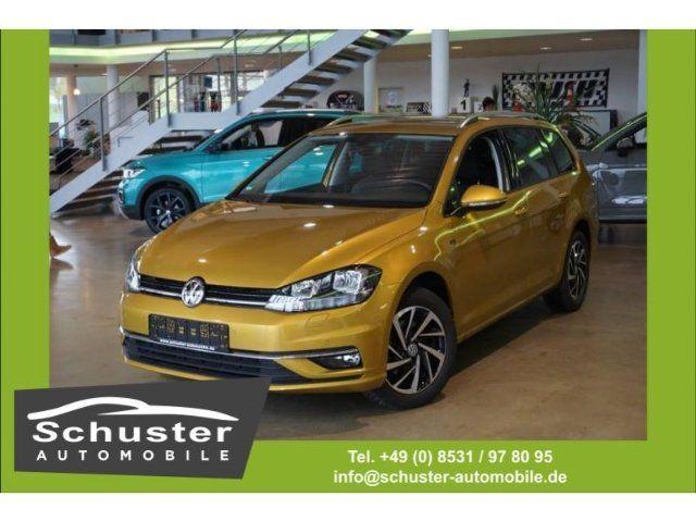 VW Golf Variant VII Join 1.0TSI ACC Navi PDCv+h SHZ