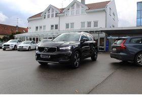 VOLVO XC40 T4-AWD-Momentum-NP Euro 52840-AHK-Schiebd.-ACC