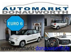 FIAT 500L 500 L 1.6D Multijet Pop Star LM PDC BT Klima GRA