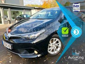 TOYOTA Auris 1.8 VVT-i Hybrid Automatik EURO 6 KAM. SHZ
