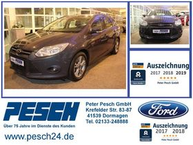 FORD Focus 1.0 EcoBoost SYNC Edition Start/Stopp