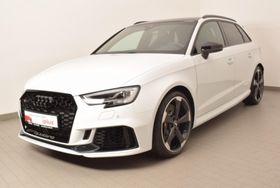 Audi RS 3 Sportback 2,5TFSI S tronic (280 km/h) Navi