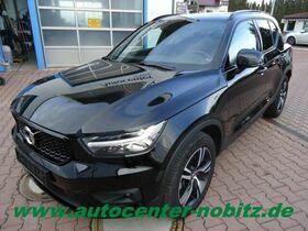 VOLVO XC 40 D4 R-Design AWD Geartronic-Navi-Xenium-