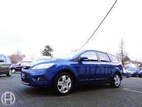 Ford Focus Turnier 1.6 16V KLIMA+MFL+GRA