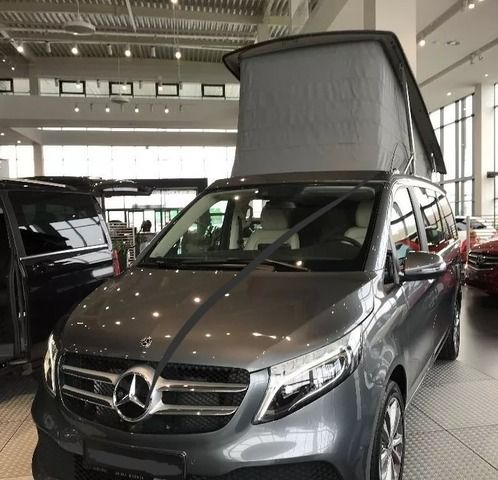 Mercedes-Benz V 300 d Lang 4Matic 9G-TRONIC Marco Polo