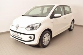 VW up! 1,0 move up!