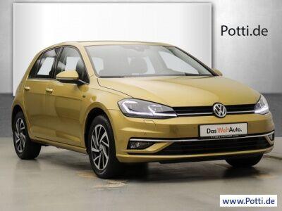 Volkswagen Golf 7 VII DSG 1,6 TDI BMT JOIN ACC Navi LED