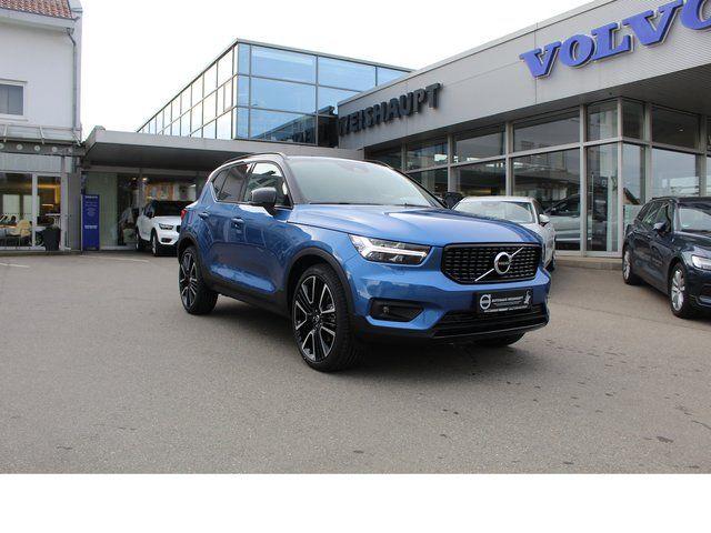 VOLVO XC40 D4-AWD-R-Design-NP Euro 59.150-Xeniump.-Busine