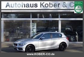 BMW 116d EURO 6 Navi Garantie --Samstags bis 18:00--