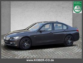 BMW 320i Modern Line EURO 6 Navi Leder