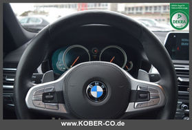 BMW 730dA M Sportpaket 21 ZOLL FOLIERUNG AUF WUNSCH
