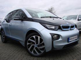 BMW i3 Navi Prof. Schnellladen Wärmepumpe PDC Paket Comfort