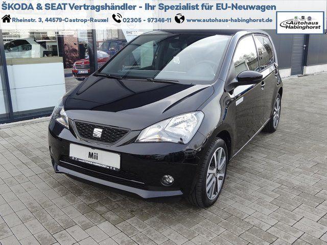 SEAT Mii electric Plus PSM 1-Gang Automatik Winter
