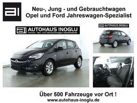OPEL Corsa 1.4 Active Cam/Parks.V+H R4.0 IntelliLink Winterp. Temp. NSW Euro 6d-Temp Privacy Allwetter