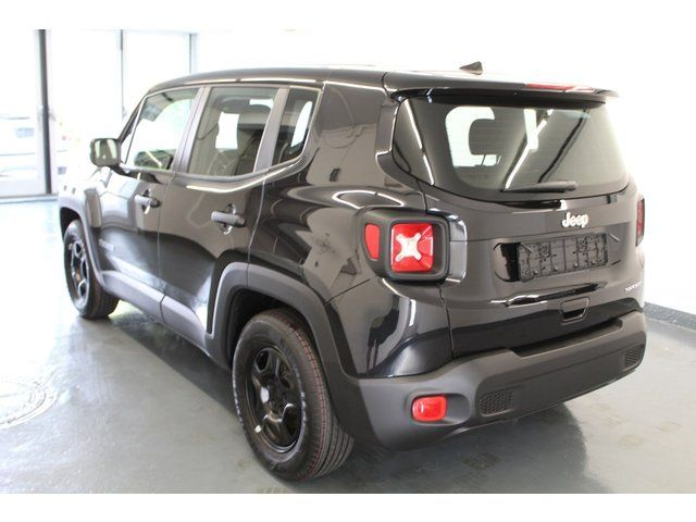 JEEP Renegade 1.0 Sport Leasing ab 179EUR!