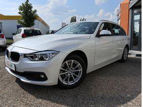 BMW 320d A Touring -AHKel./Tempom/Navi/LED/PDC/SHZG/1.HD-