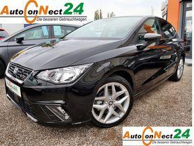 SEAT Ibiza FR TSi -DSG/Kamera/ACC//Navi-FullLink/SHZG/PDC-
