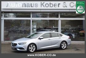 Opel Insignia Grand Sport INNOVATION EURO6 Leder Navi