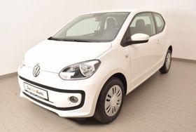 VW up! 1,0 move up! Navi Klima Sitzheizung