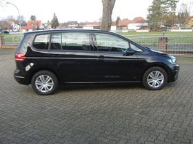 VW Touran 1.6 Trendline BMT TDI 7Sitze Klima