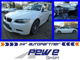BMW M3 Coupe Drivelogic -M Driver`s Package-
