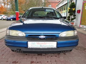 Ford MONDEO 1.6 CLX 16V FLIESSHECK LIMOUSINE GJ-REIFE