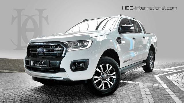 Used Ford Ranger 3.0 TDCi