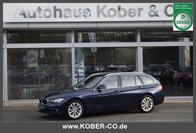 BMW 330i Touring Advantage EURO 6 Navi Hifi