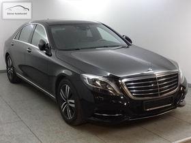 Mercedes-Benz S 350 4M Lang+Fondmedia+Multibeam+Pano+DTR+Q