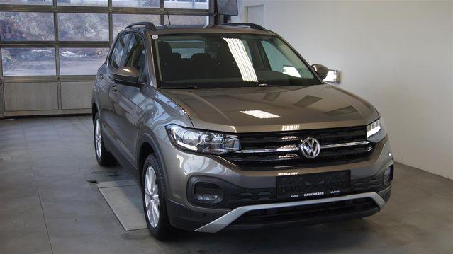 VW weitere T-Cross TDI