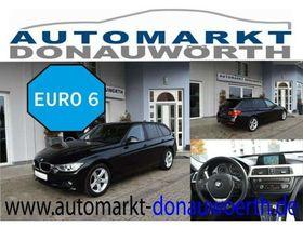 BMW 325 d Touring Aut. Blue Performance Navi PanoDach