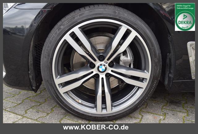 BMW 730dA M-Paket ---DEUTSCHES FAHRZEUG---