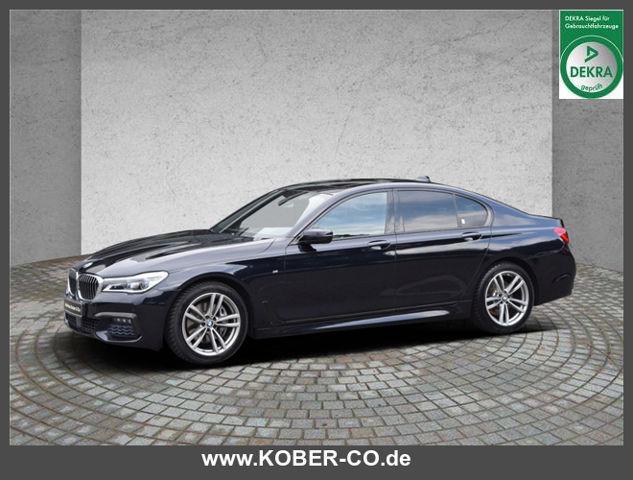 BMW 730dA xDrive M Sportpaket Deutsches Fahrzeug