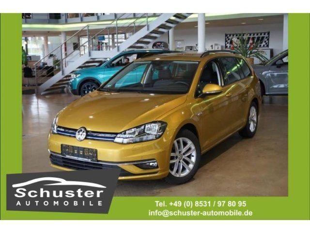 VW Golf Variant Comfortline BlueMotion 1.5 TSI SHZ