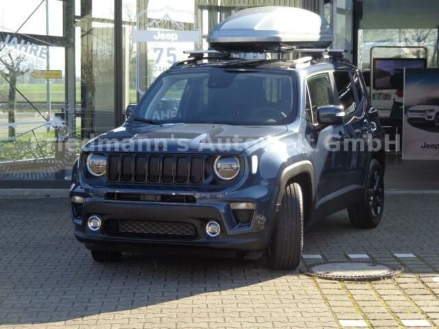 JEEP Renegade 1,0L T-GDI Limited/Navi/LED