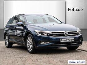Volkswagen Passat Variant DSG 2,0 TSI BMT Business ACC Navi