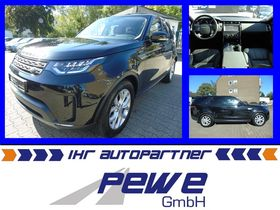 LAND ROVER Discovery 5 TDV6 3,0L SE -7-Sitze-Panorama