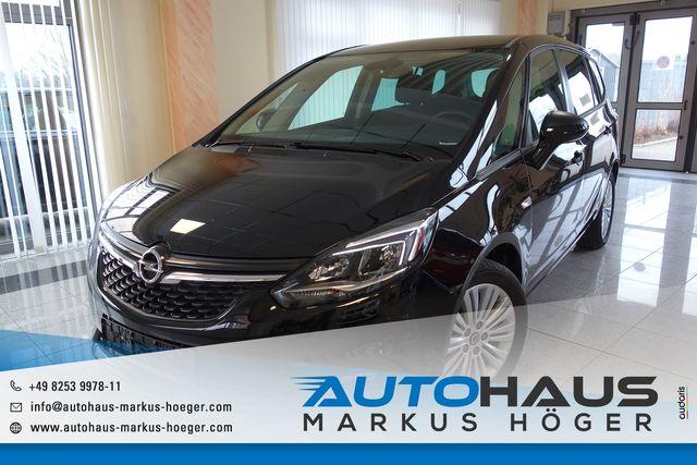 Opel Zafira 1.6 DI Edition S/S Navi AHK Klimaautom.