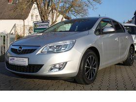 OPEL Astra 1,6 Turbo Edition Automatik -KLIMA-