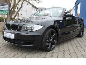 BMW 118i Cabriolet Automatik -ALU-KLIMA-XENON-