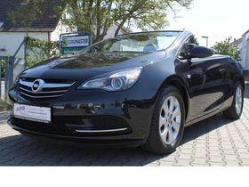 OPEL Cascada 1,6 Turbo Edition ecoFlex -LEDER-ALU-WR-
