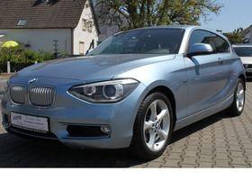 BMW 118i Urban -BI-XENON-KLIMA-ALU-PDC-